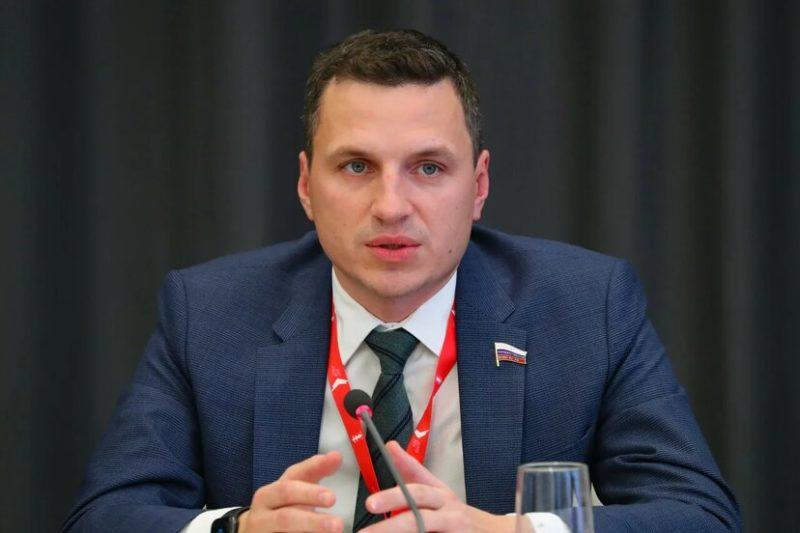Васильев Александр Николаевич. Приветственное слово