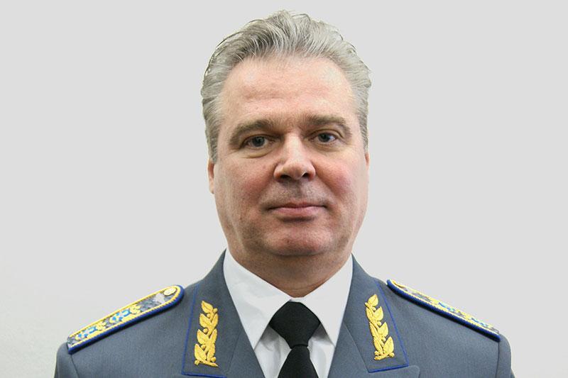 Сарицкий Сергей Николаевич