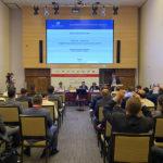 Крестьянская жизнь. В Волгоградской области проходит всероссийский форум «Транспортная среда»